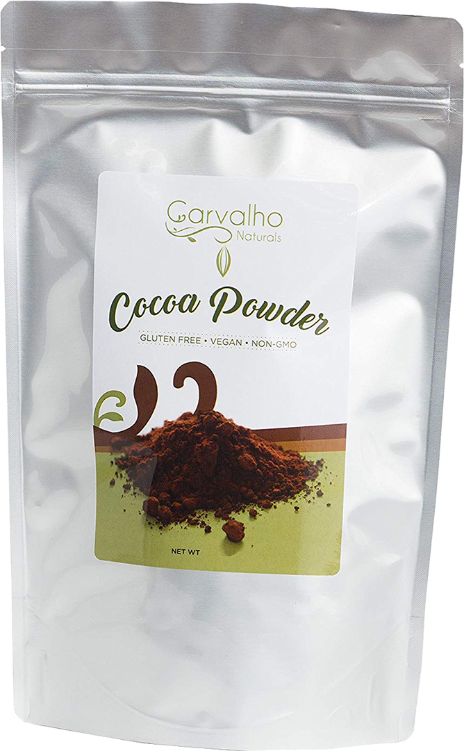 Cocoa Powder 13oz